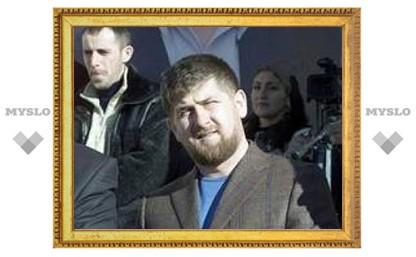 Кадыров изменит конституцию Чечни
