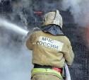 С начала августа в Тульской области произошло 68 пожаров