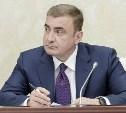 Алексей Дюмин вошел в новый состав президиума Госсовета РФ
