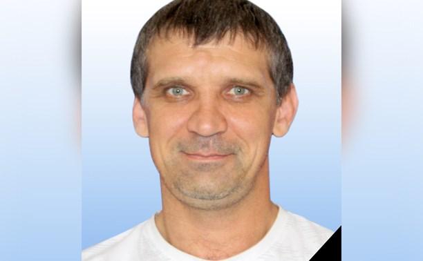 В Туле при странных обстоятельствах погиб тренер по кикбоксингу