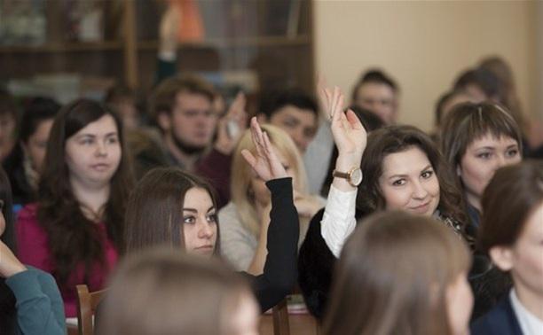 Тульским студентам заменят студенческие на УЭК