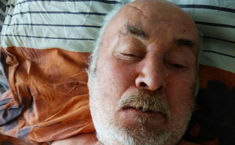 Найдены родственники пенсионера, поступившего с инсультом в ясногорскую больницу