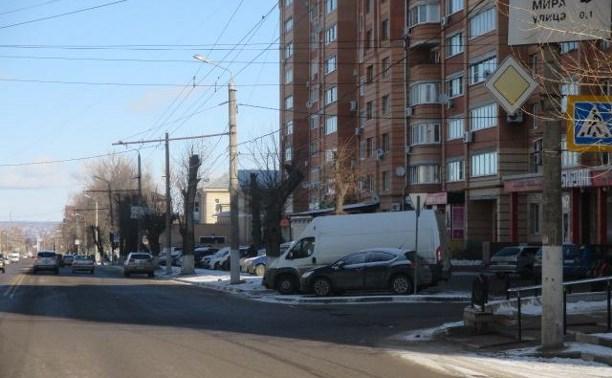 ГИБДД разыскивает очевидцев ДТП с участием пешехода