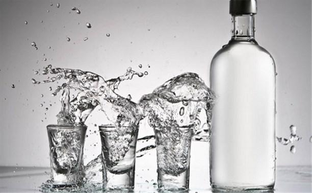В России с 1 февраля 2015 года снизится цена на водку