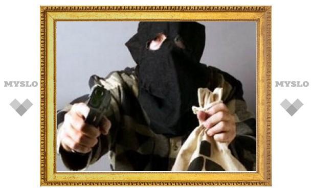 Тульская полиция ищет свидетелей нападения на магазин элитных мехов