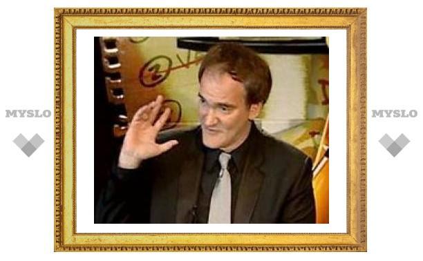 Квентин Тарантино на Каннском кинофестивале расскажет, как снимать фильмы
