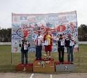 Тульские авиамоделисты заняли ведущие места на этапе Кубка России