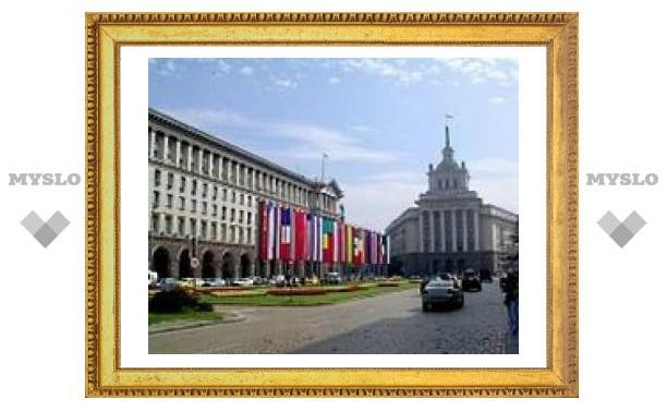 """Болгария вводит """"электронные"""" визы"""