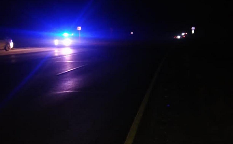 Внимание, розыск! На трассе М-2 в Тульской области сбили человека