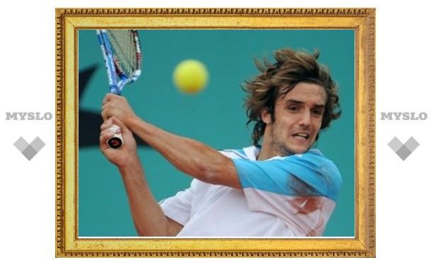 Причиной смерти 24-летнего теннисиста стал инфаркт
