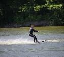 Катанием на каноэ и водных лыжах в Туле открыли сезон навигации