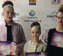 Три тульские модели приняли участие в Estet Fashion Week