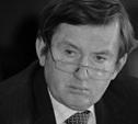 Груздев выразил соболезнования родным и близким Александра Починка