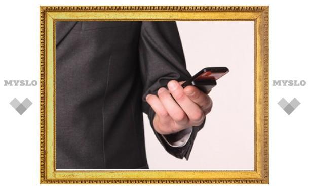 В Госдуму внесен законопроект о блокировке краденых мобильников