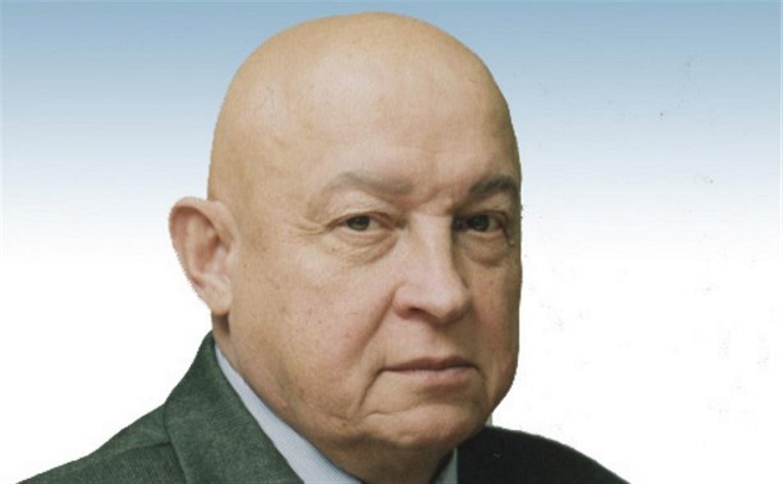 Скончался почётный гражданин Тульской области Альберт Попов