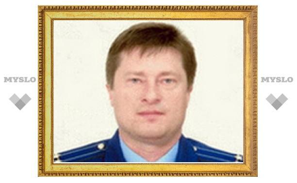 Жертвой аварии под Тулой стал экс-зампрокурора Курской области
