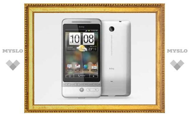 Apple подала новые патентные иски против HTC