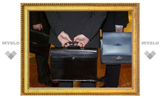 В Туле нарушители закона о размещении заказа оштрафованы на миллион