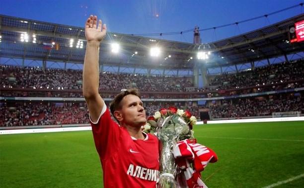 Дмитрий Аленичев с большой вероятностью станет главным тренером московского «Спартака»