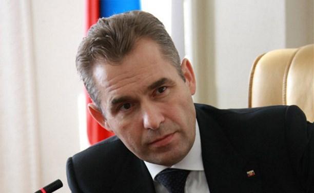 Павел Астахов: Мы будем добиваться любящей и полноценной семьи для пострадавшего в тульском ЦРД мальчика