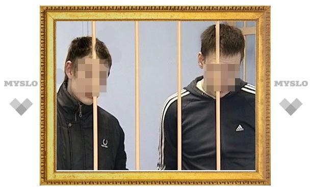 Два гражданина Узбекистана изнасиловали тулячку