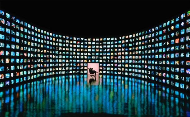 Для 70% россиян телевидение является главным источником новостей