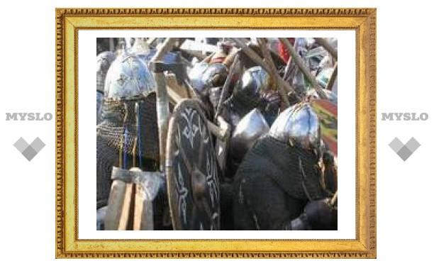 Туляков отправят в Средневековье