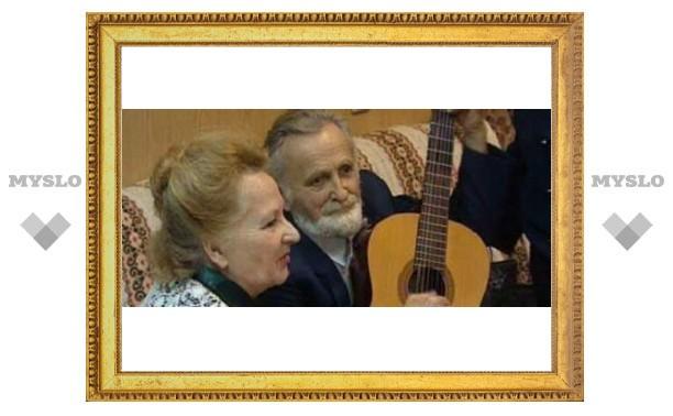 В Новомосковске работает клуб пенсионеров