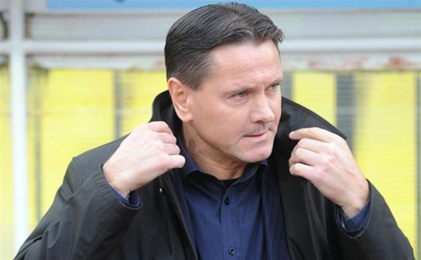 Дмитрий Аленичев: «Если поступит суперпредложение, рассмотрю его»