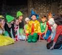 В Туле подвели итоги фестиваля «Театральное многообразие»
