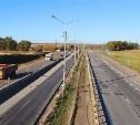 Скоростной участок трассы М-2 «Крым» в Тульской области станет шестиполосным