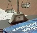 За кражу гаражных ворот жителя Кимовска наказали трудом