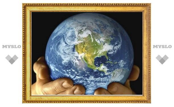 Весь мир отмечает День Земли