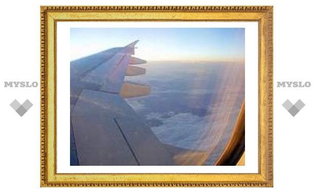 Евросоюз открыл небо для американских авиакомпаний