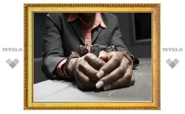 За «наркотическую» резинку от трусов зэку добавили еще 4 года
