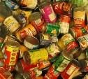 В Туле вор-рецидивист попался на краже 6 банок консервов