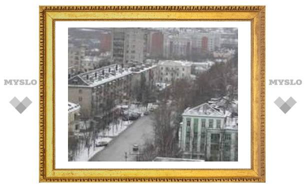 Коррупционный скандал в Туле: коммерсантам подарили здание на ул. Октябрьской