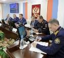 В тульском правительстве обсудили меры профилактики экстремизма