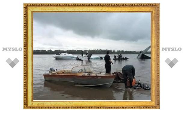 В Оби нашли тело последнего пассажира Ан-24
