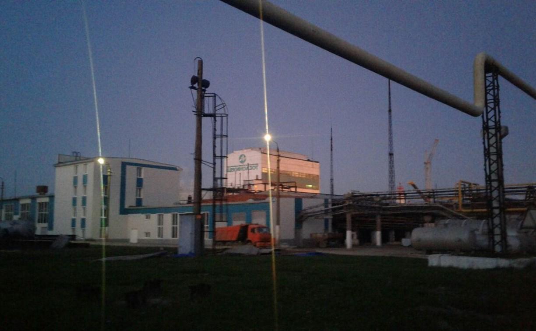 На «Щекиноазоте» рабочий попал под лопасти вентилятора: возбуждено уголовное дело