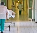 Тульская область вошла в число регионов с самой высокой смертностью в больницах