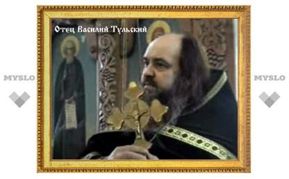 Тульский священник снял фильм «Гробы для американцев»