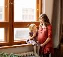 МамКомпания приглашает будущих и настоящих мам принять участие в фотоконкурсе