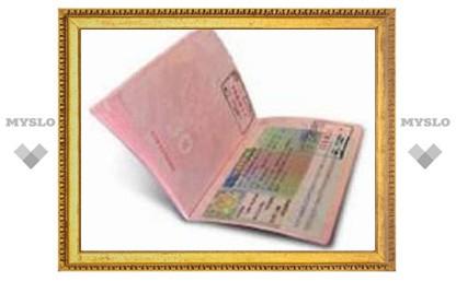 Посольства европейских стран устанавливают жесткие визовые правила для россиян