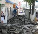 Тульские тротуары будут оперативно расчищать