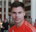 Футболист «Локомотива» Максим Беляев порвал связки