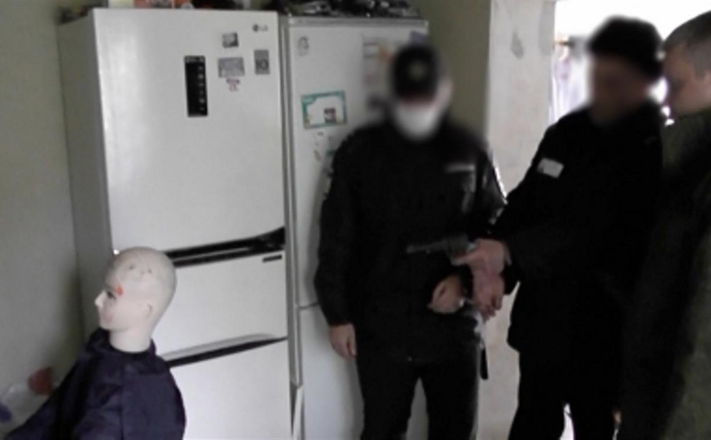 В Туле раскрыли убийство почти 30-летней давности: отца и сына застрелили в доме на ул. Кобзева