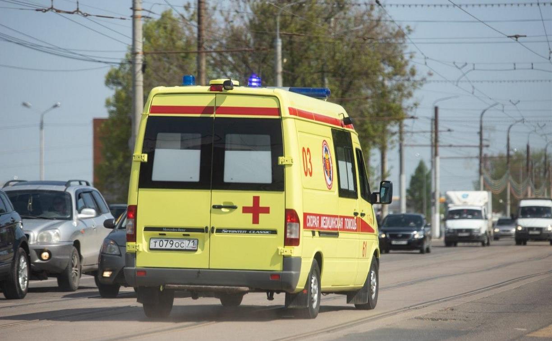 В Тульской области 98 новых случаев заражения коронавирусом