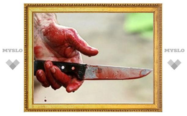 Под Тулой женщина зарезала мужа
