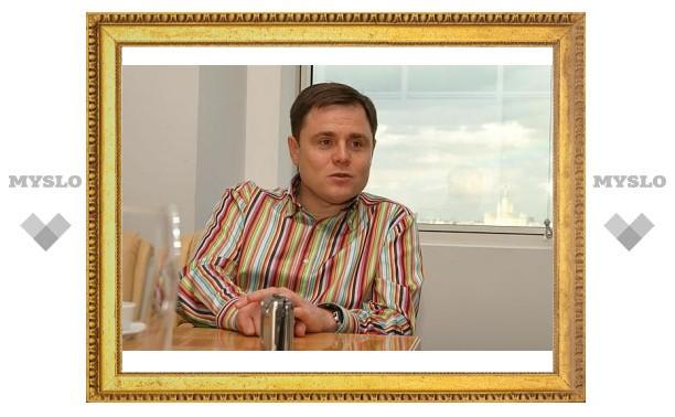 Владимир Груздев: «Надо сокращать аппарат обладминистрации»